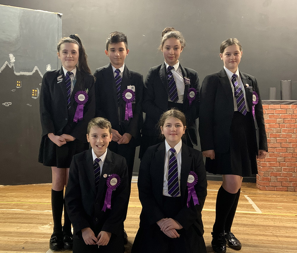 Year 7 Student Council